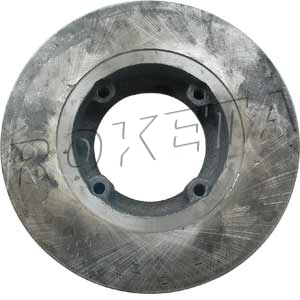 PART 11: UV-07A FRONT BRAKE DISC