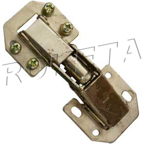 PART 03: UV-07A LOCK BUTTON