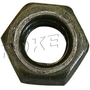 PART 07: UV-07A AUTO-LOCKING NUT M6