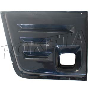 PART 13: UV-07A REAR RIGHT SIDE BOARD