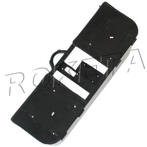PART 06: UV-09 SEAT BOX
