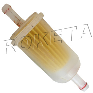 PART 15: UV-09 FUEL FILTER