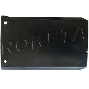 PART 27: UV-09 REAR RIGHT SPLASH BOARD