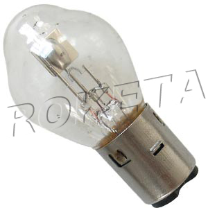 PART 10-1: UV-09 BULB, FRONT LIGHT 12V35W