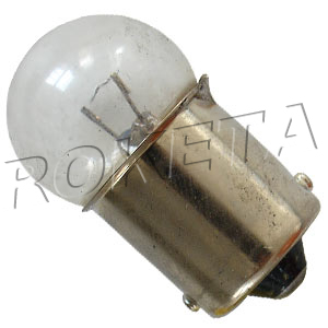 PART 11-1: UV-09 BULB, TURNING LIGHT 12V10W