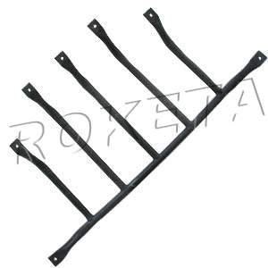 PART 06: UV-09 PROTECT FRAME, REAR AXLE