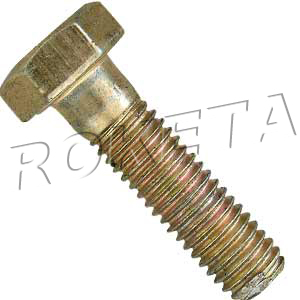 PART 15-17: UV-09 HEX BOLT M8x30