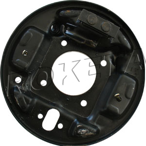 PART 15-35: UV-09 COVER, RIGHT REAR BRAKE HUB