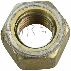 PART 17: UV-09 HEX NUT M12x1.5
