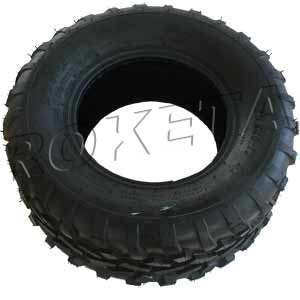 PART 24-1: UV-09 REAR TIRE 25x10-12