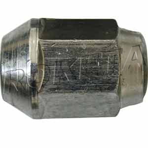PART 08: UV-09 FRONT WHEEL FIXING NUT M12x1.25
