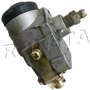 PART 21: UV-09 LEFT FRONT BRAKE CYLINDER (TYPE 1)