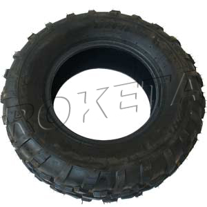 PART 43-1: UV-09 FRONT TIRE 25x8-12