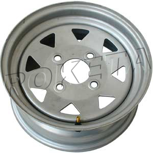 PART 44-2: UV-09 FRONT WHEEL HUB