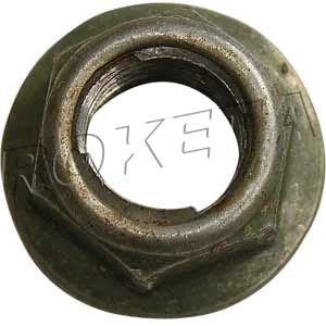 PART 19: UV-09 AUTO-LOCKING NUT M10x1.25