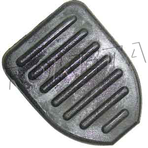 PART 21-2: UV-09 PAD, BRAKE PEDAL