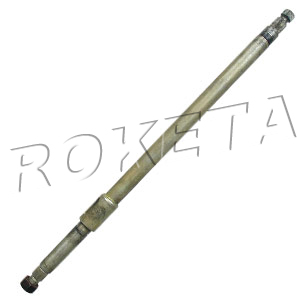 PART 30: UV-09 BEARING POLE