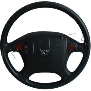 PART 36: UV-09 STEERING WHEEL