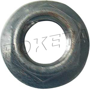 PART 02: UV-09 AUTO-LOCKING NUT M10x1.25
