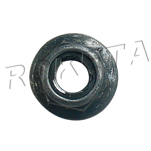 PART 08: UV-09 AUTO-LOCKING NUT M6