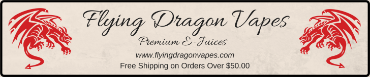 Flying Dragon Vapes