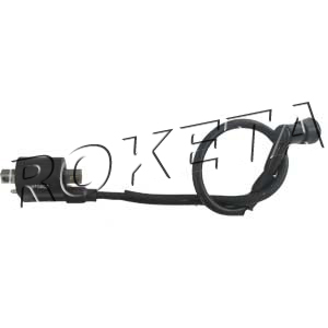 PART 09: ATV-03-110 IGNITION COIL