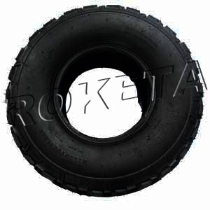 PART 01: ATV-03-110 FRONT TIRE