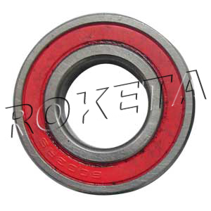 PART 11: ATV-03-110 BEARING, FRONT WHEEL