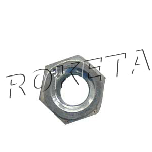 PART 20: ATV-03 HEX NUT M6