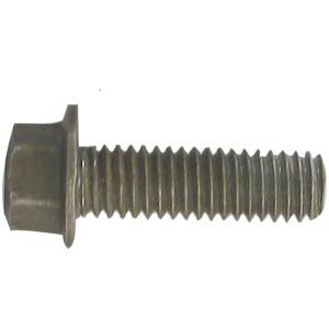 PART 10: ATV-03 HEX FLANGE BOLT M6x16