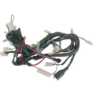 PART 14: ATV-03-200 WIRING HARNESS