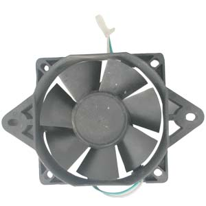 PART 17: ATV-03-200 COOLING FAN