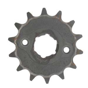 PART 28: ATV-03-200 FRONT SPROCKET