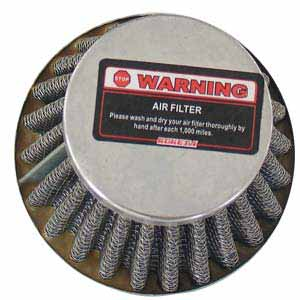 PART 38: ATV-03-200 AIR FILTER