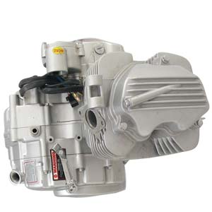 PART 39: ATV-03-200 ENGINE, 200CC