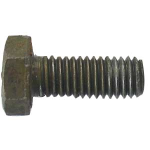 PART 07: ATV-03 HEX BOLT M8x20