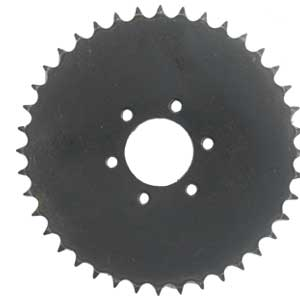 PART 09: ATV-03-200 REAR SPROCKET