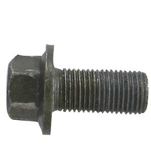 PART 33: ATV-03 HEX FLANGE BOLT M12x25