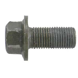 PART 35: ATV-03 HEX FLANGE BOLT M8x12