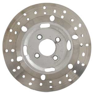 PART 38: ATV-03-200 REAR BRAKE DISC