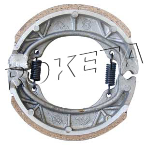 PART 13: ATV-04-200 FRONT BRAKE SHOES