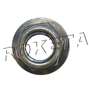 PART 23: ATV-04 LOCK NUT M10