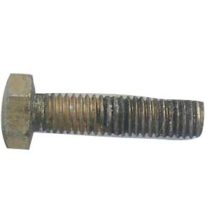 PART 12: ATV-06 HEX BOLT M5x20