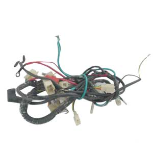 PART 17: ATV-06 WIRING HARNESS