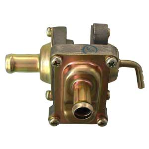 PART 21: ATV-06 ONE WAY VALVE