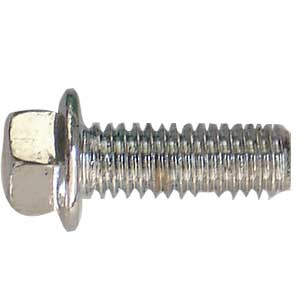 PART 27: ATV-06 HEX FLANGE BOLT M6x16