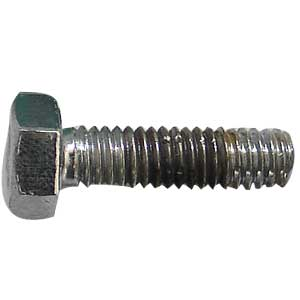 PART 33: ATV-06 HEX BOLT M6x22