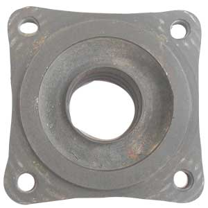 PART 10: ATV-06 FRONT WHEEL BRACKET