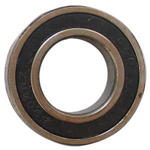 PART 13: ATV-06 BEARING, FRONT WHEEL