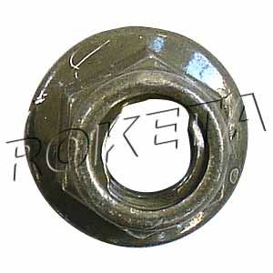 PART 02: ATV-08L LOCK NUT M8